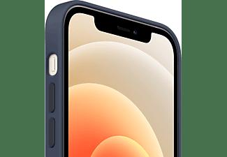 APPLE MHKU3ZM/A mit MagSafe, Backcover, Apple, iPhone 12 mini, DeepNavy