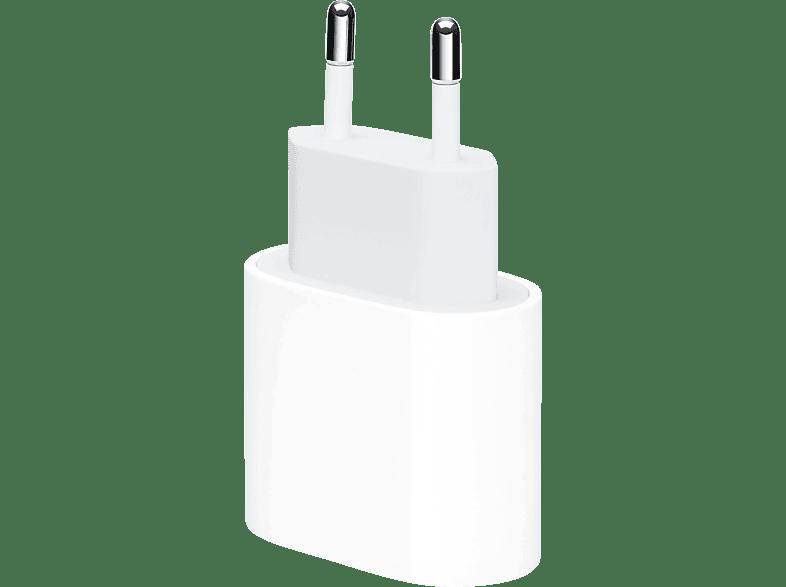 APPLE MHJE3ZM A Netzteil Apple 20 W, Weiss
