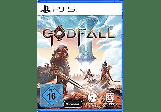 Godfall - [PlayStation 5]