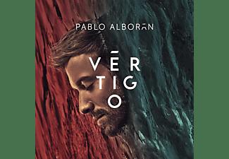 Pablo Alboran - Vértigo  - (CD)
