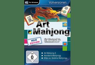 Art Mahjongg für Windows 10 Neue Edition - [PC]