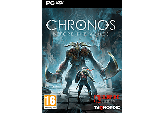Chronos: Before The Ashes UK/FR PC