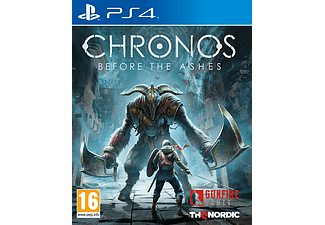 Chronos: Before The Ashes UK/FR PS4