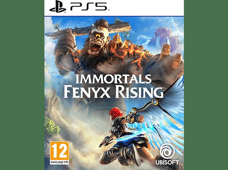 Immortals Fenyx Rising NL/FR PS5