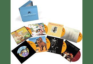 Fleetwood Mac - FLEETWOOD MAC (1969-1974)  - (CD)