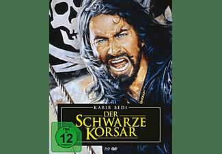 Der schwarze Korsar Blu-ray + DVD