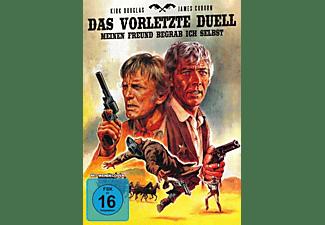 Das vorletzte Duell-Meinen Freund begrab ich selbst DVD