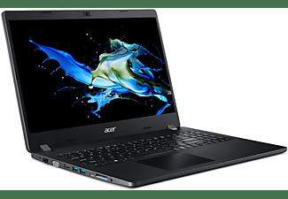 ACER Notebook TravelMate P2 TMP215-52-58U0, i5-10210U, 8GB RAM, 512GB SSD, 15.6 Zoll FHD, Schwarz (NX.VLNEV.003)