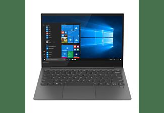 "Portátil - Lenovo Yoga S730-13IWL, 13.3 "", Intel® Core™ i5-8265U, 8 GB, 256 GB, Windows 10 Home, Gris"