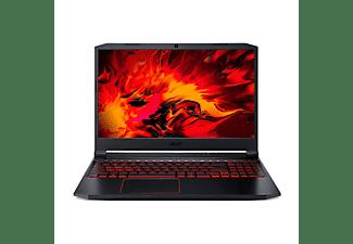 "Portátil gaming - Acer AN515-55-59E7, 15.6"" Full-HD, Intel® Core™ i5-10300H, 8 GB, 512SSD, GTX 1650, FreeDOS"