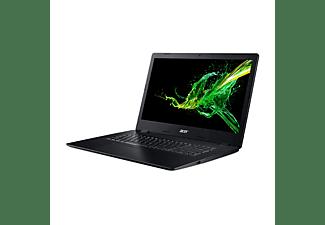 "Portátil - Acer A317-52-36L5, 17.3 "" HD+, Intel® Core™ i3-1005G1, 8 GB, 256 GB SSD, UHD Graphics, FreeDOS"