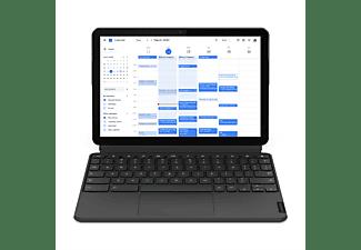 "Portátil - Lenovo Chromebook CT-X636F, 10.1"" Full-HD, MediaTek P60T, 4GB, 128eMCP, ARM Mali-G72, Chrome OS"