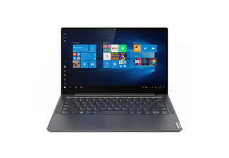 "Portátil - Lenovo Yoga S740-14IIL, 14"" UHD 4K, Intel® Core™ i7-1065G7,16GB, 1TB SSD, GeForce MX250, W 10 Home"