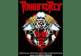 Ost-original Soundtrack - Rawhead Rex  - (CD)