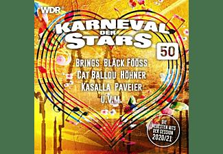 VARIOUS - Karneval der Stars 50  - (CD)