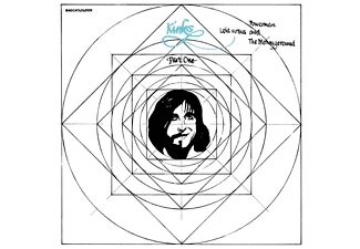 The Kinks - Lola Versus Powerman And The Moneygoround, Pt.1  - (CD)