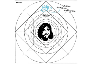 The Kinks - LOLA VERSUS POWERMAN AND THE MONEYGOROUND, PT.1  - (Vinyl)