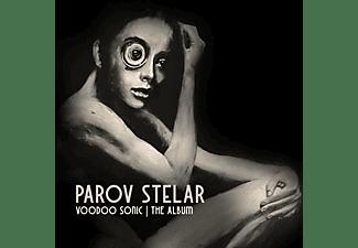 Parov Stelar - VOODOO SONIC  - (CD)