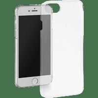 HAMA Antibakteriell, Backcover, Apple, iPhone 7, iPhone 8, iPhone SE (2020), Transparent