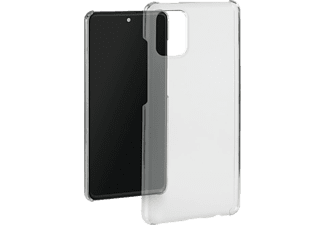 HAMA Antibakteriell, Backcover, Samsung, Galaxy A51, Transparent