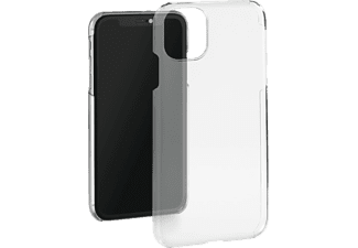HAMA Antibakteriell, Backcover, Apple, iPhone 11, Transparent
