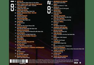 VARIOUS - 90'S CLUB MIX VOL.4  - (CD)