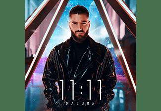 Maluma - 11:11  - (CD)