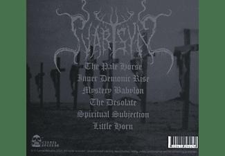 Svartsyn - REQUIEM  - (CD)