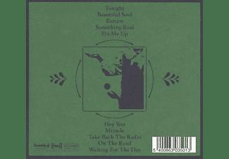 Katy J Pearson - RETURN  - (CD)