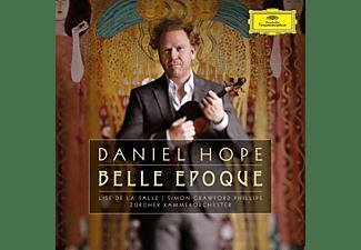Daniel Hope - Belle Époque  - (CD)