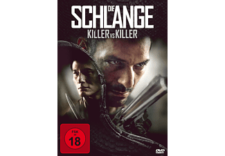 Die Schlange - Killer vs. Killer DVD