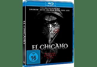 El Chicano Blu-ray