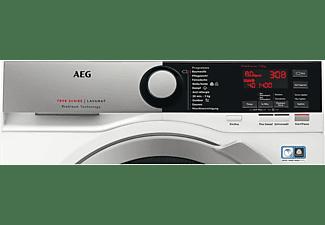AEG Waschmaschine 8kg 1400 U/Min. Weiß A+++ L7FE74486