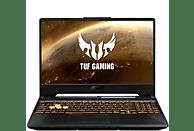 Portátil gaming - ASUS TUF Gaming F15 FX506LH-BQ030, 15.6, i7-10750H, 16 GB RAM, 1 TB SSD, GTX 1650, FreeDOS