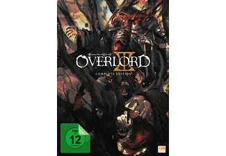 Overlord - Complete Edition - Staffel 3 DVD