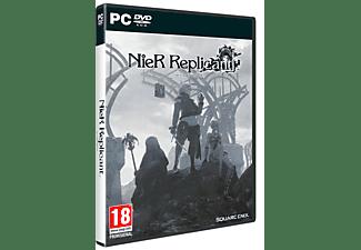 PC Nier Replicant (Código de descarga)
