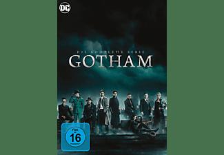 Gotham: Die komplette Serie DVD
