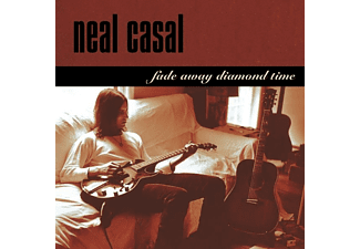 Neal Casal - Fade Away Diamond Time  - (Vinyl)