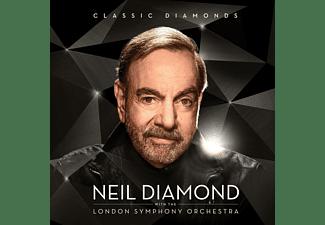 Neil Diamond - Classic Diamonds With The London Symphony Orchestr  - (CD)