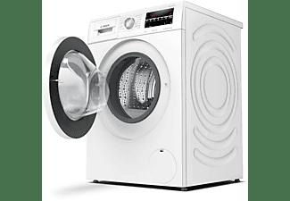 Lavadora carga frontal - Bosch WAU24T43ES, 9 kg, 1200 rpm, 9 programas, Inox