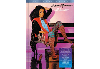 Donna Summer - WANDERER  - (CD)