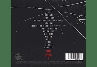 Bryant,Tyler & Shakedown,The - Pressure  - (CD)