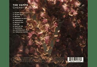 Vamps - Cherry Blossom  - (CD)