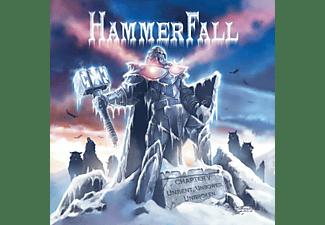 Hammerfall - Chapter V: Unbent, Unbowed, Unbroken  - (Vinyl)