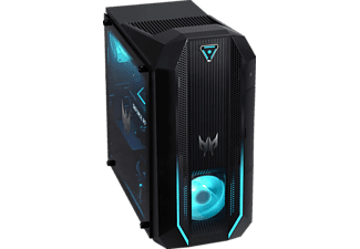 ACER Predator Orion 3000 (PO3-620), Gaming PC mit Core i7 Prozessor, 32 GB RAM, 1024 GB SSD, GeForce RTX 2070 Super, 8 GB