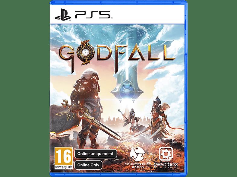 Godfall UK/FR PS5
