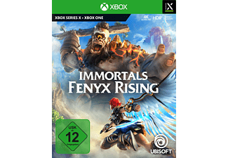 Immortals Fenyx Rising - [Xbox One]