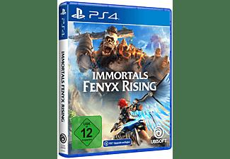 Immortals Fenyx Rising - [PlayStation 4]
