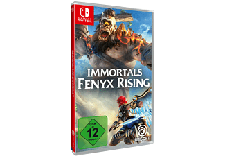 Immortals Fenyx Rising - [Nintendo Switch]