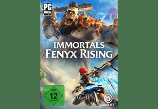 Immortals Fenyx Rising (Code in der Box) - [PC]
